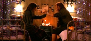 ginger snaps sisters make pact