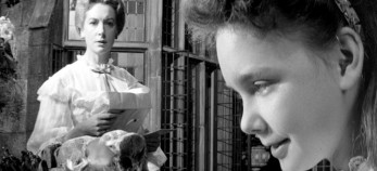 governess and girl