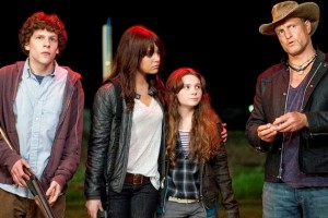the zombieland crew